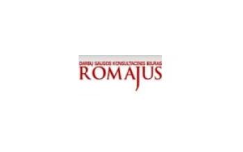 ROMAJUS, UAB