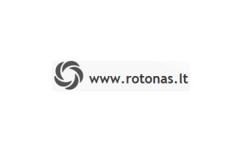 ROTONAS, TŪB