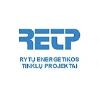 RYTŲ ENERGETIKOS TINKLŲ PROJEKTAI, UAB