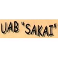SAKAI, UAB