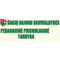 Šakių r. pedagoginė psichologinė tarnyba