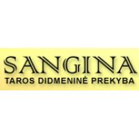 Sangina, UAB
