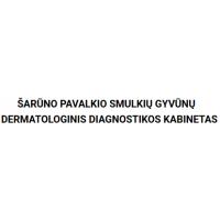 ŠARŪNO PAVALKIO SMULKIŲ GYVŪNŲ DERMATOLOGINIS DIAGNOSTIKOS KABINETAS