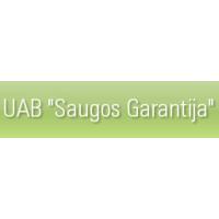SAUGOS GARANTIJA, UAB