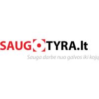 SAUGOTYRA, UAB