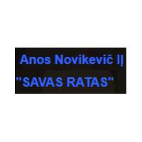 SAVAS RATAS, A. Novikevič IĮ