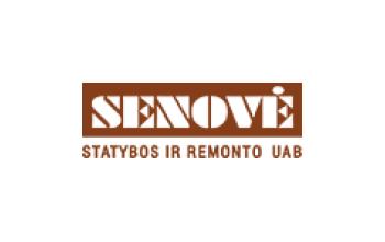 SENOVĖ, Statybos-remonto UAB