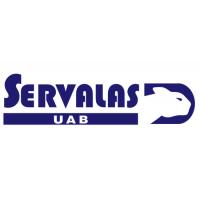 SERVALAS, UAB