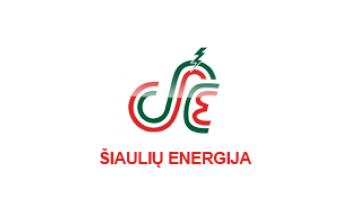 ŠIAULIŲ ENERGIJA, AB