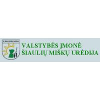 Šiaulių miškų urėdija, VĮ