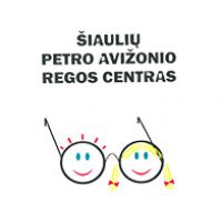 Šiaulių Petro Avižonio Regos Centras