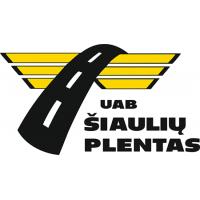 ŠIAULIŲ PLENTAS, UAB