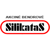 SILIKATAS, AB