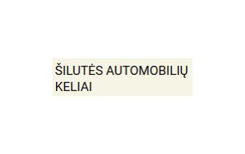 ŠILUTĖS AUTOMOBILIŲ KELIAI, UAB