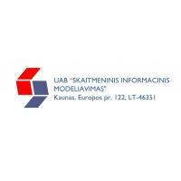 Skaitmeninis informacinis modeliavimas, UAB