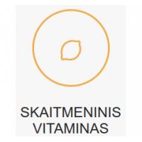 Skaitmeninis vitaminas, MB