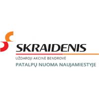 SKRAIDENIS, UAB verslo centras