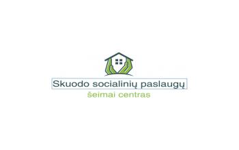 Skuodo Socialinių Paslaugų Šeimai Centras