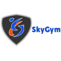 SKY GYM, sporto klubas, UAB Veronikos stilius