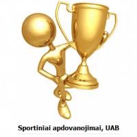 Sportiniai apdovanojimai, UAB