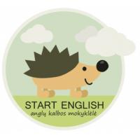 Start English, VŠĮ