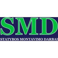 STATYBOS MONTAVIMO DARBAI, UAB