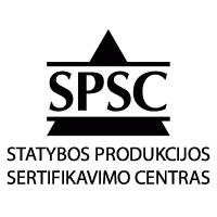 Statybos produkcijos sertifikavimo centras, VĮ