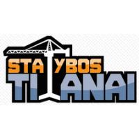 Statybos Titanai, UAB
