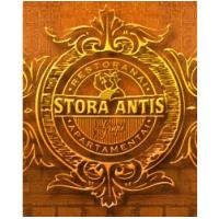 STORA ANTIS, UAB restoranas