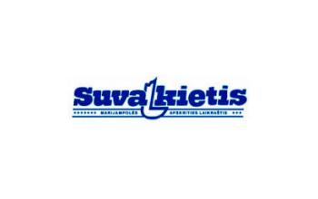 SUVALKIETIS, Marijampolės apskrities laikraštis