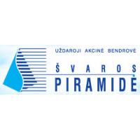 ŠVAROS PIRAMIDĖ, UAB
