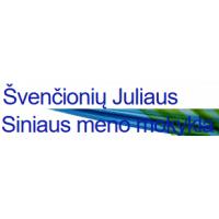 Švenčionių Juliaus Siniaus meno mokykla