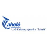 TAHELĖ, UAB