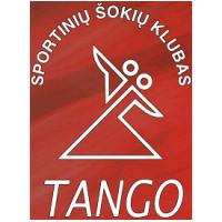 TANGO, sportinių šokių klubas