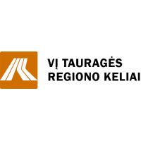 TAURAGĖS REGIONO KELIAI, VĮ