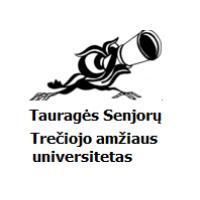 Tauragės Senjorų Trečiojo amžiaus universitetas