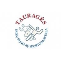 Tauragės vaikų ir jaunių sporto mokykla