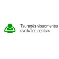Tauragės visuomenės sveikatos centras