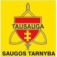 TAUSAUGA, UAB