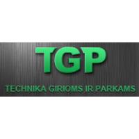 Technika girioms ir parkams, UAB
