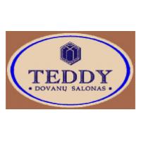 TEDDY, dovanų salonas, UAB RAMŪNĖS IR GIEDRĖS IDĖJOS
