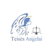 Teisės angelai, UAB