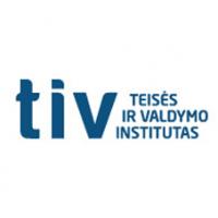 Teisės ir valdymo institutas, VŠĮ