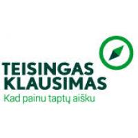 TEISINGAS KLAUSIMAS, UAB