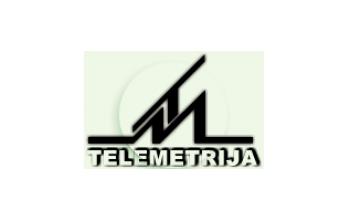 TELEMETRIJA, J. Petrausko TŪB