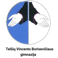Telšių Vincento Borisevičiaus gimnazija