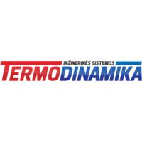 TERMODINAMIKA, UAB