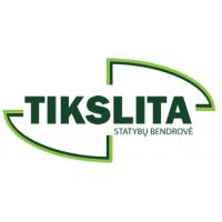TIKSLITA, UAB