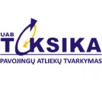 TOKSIKA, UAB
