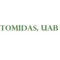 Tomidas, UAB